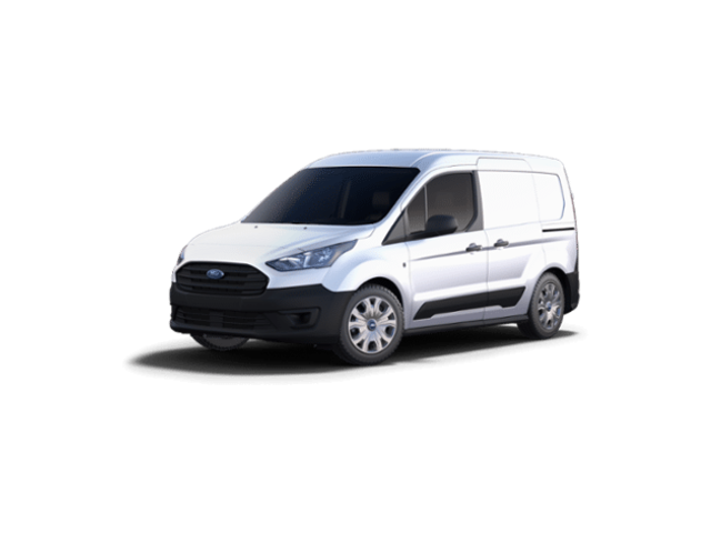 New 2019 Ford Transit Connect Commercial XL Cargo Van Commercial-truck For Sale in Fredericksburg VA